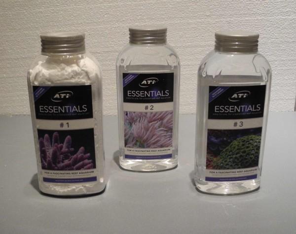 ATI Essentials SET 3 x 500ml